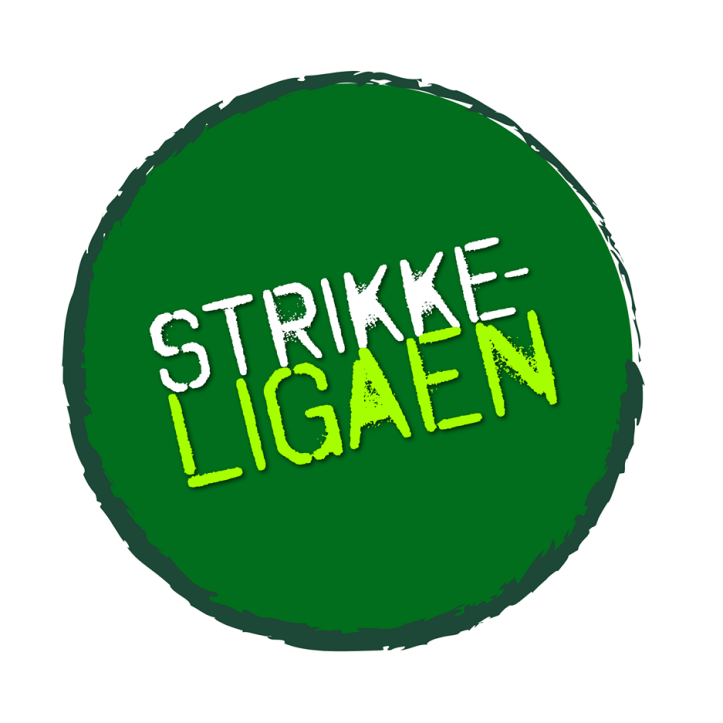 Strikkeligaen-logo