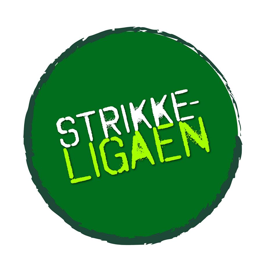 Strikkeligaen-logo