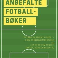 Fotballbøker