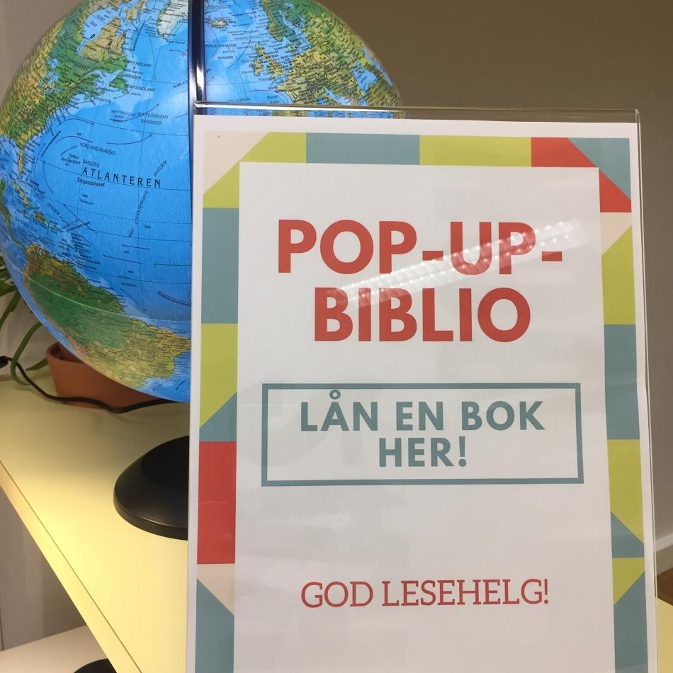Pop-up-biblio